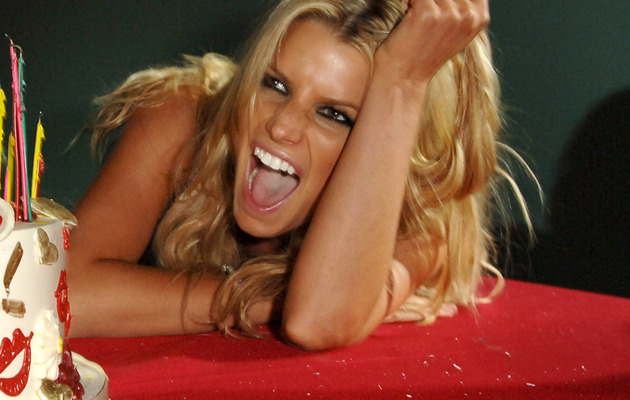 Jessica Simpson Turns 32--See Her Funniest Quotes!