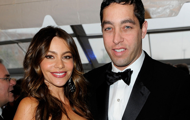 Sofia Vergara Reportedly Engaged -- See Her Engagement Ring!