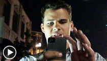 Kris Humphries -- I Can Make You Famous, Bro