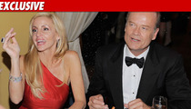 Kelsey Grammer's Wife Files for Divorce