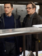 "See Joseph Gordon-Levitt & Gary Oldman In First ""Dark Knight Rises"" Clip"