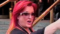 Wynonna Judd -- I Wanna Foreclose on Ashley Judd's Dad
