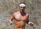 McConaughey Bareback in Mountains