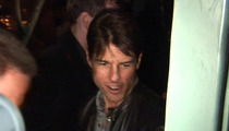 Tom Cruise Didn't Settle Katie Holmes Divorce Because of Any 'Secrets'