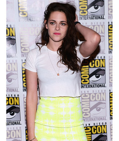 Kristen Stewart on Robert Pattinson: &quot;We&#039;ll Work Together Again!&quot;