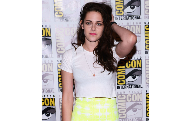 "Kristen Stewart on Robert Pattinson: ""We'll Work Together Again!"""