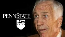 Penn State Apologizes for Sandusky Scandal -- We Are 'Deeply Ashamed'