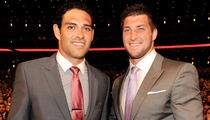 Mark Sanchez vs. Tim Tebow: Who'd You Rather?
