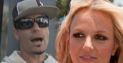 Vanilla Ice -- Britney&#039;s &#039;Ice, Ice Baby&#039; Dance was &#039;F**king Amazing&#039; 
