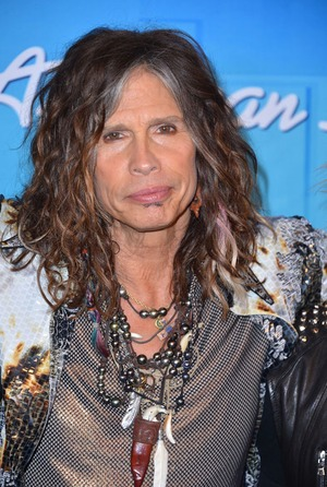 "Remembering Steven Tyler on ""IDOL"""