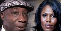 Michael Clarke Duncan Hospitalized -- Cardiac Arrest