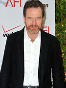 Bryan Cranston: &quot;Total Recall&quot; Gave Me Pink Eye!