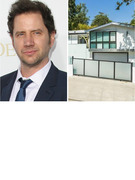 Jamie Kennedy Lists Los Feliz Bachelor Pad! 