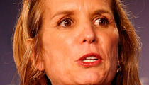 Kerry Kennedy Arrested -- Driving Under the Influence of Drugs