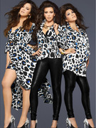 All New Kardashian Kollection Promo -- Yay or Yikes!
