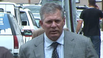 Lenny Dykstra Pleads Guilty to Bankruptcy Fraud