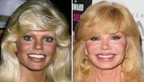 Loni Anderson -- Good Genes or Good Docs?