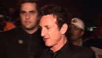 Sean Penn -- I've KICKED My Anger Problem