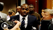 Adrian Peterson -- 'I'm 200% Innocent'
