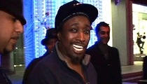 Eddie Griffin Comedy Club Fight -- The Homophobic, Delusional Explanation