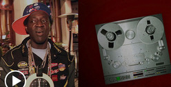 Flavor Flav -- Hijacks an Airplane ... Loud Speaker