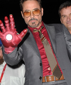 Comic-Con: News on Iron Man, Captain America & Thor Sequels!