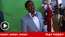 Nick Cannon -- 'American Idol' Can't Afford Mariah Carey!