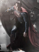 "New ""Man of Steel"" Trailer Is Here -- And It Looks Great!"