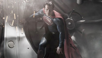 """Man of Steel"" -- Watch Two New Movie Trailers"