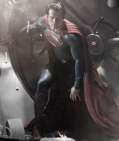 &quot;Man of Steel&quot; -- Watch Two New Movie Trailers