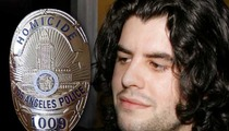 Sage Stallone's Death in Hands of Robbery Homicide