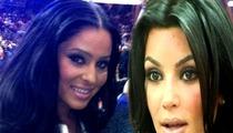 Myla Sinanaj: Back Off Kim Kardashian!!!