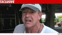 Michael Lohan Arrested -- Domestic Violence