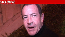 Michael Lohan Allegedly Viciously Attacks Kate Major