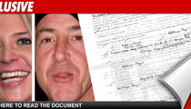 Judge Issues Protection Order Against Michael Lohan