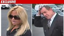Michael Lohan's Ex -- I Don't Need a Restraining Order
