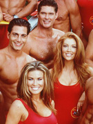David Hasselhoff Turns 60 -- See &quot;Baywatch&quot; Cast Today!