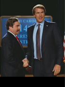 Exclusive With Will Ferrell and Zach Galifianakis on &quot;The Campaign&quot;!