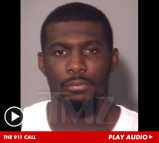 Dez Bryant mug shot