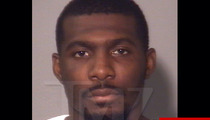 Dez Bryant -- Charged with Misdemeanor Assault After Fight with Mom
