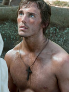 Sam Claflin Cast as Finnick Odair in &quot;The Hunger Games&quot; Sequel 