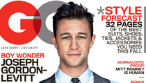 Joseph Gordon-Levitt Rips GQ -- Drugs Didn't Kill My Brother