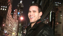 Kris Humphries Nets $24 MILLION Payday