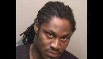 Marshawn Lynch Arrested -- NFL Star Busted for DUI