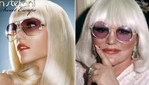 Gwen Stefani Hollas Back to Peggy Lee