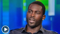 Michael Vick -- My Kids DESERVE a New Dog