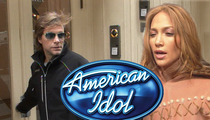 Jon Bon Jovi -- I'm NOT the Next American Idol ... Judge