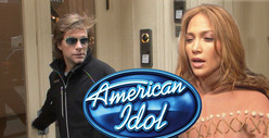 Jon Bon Jovi -- I'm NOT the Next American Idol ... Judge