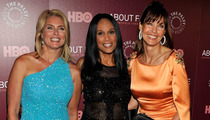 Supermodels of Yore -- Kim Alexis vs. Beverly Johnson vs. Carol Alt: Who'd You Rather?