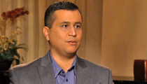 George Zimmerman to Trayvon Martin's Parents -- 'I'm Sorry'